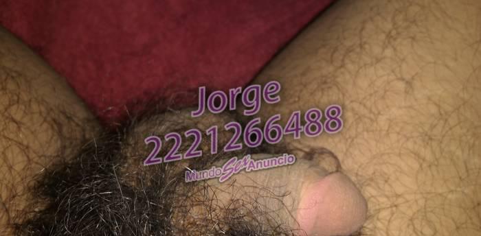 Jorge te apasionara y te gustara
