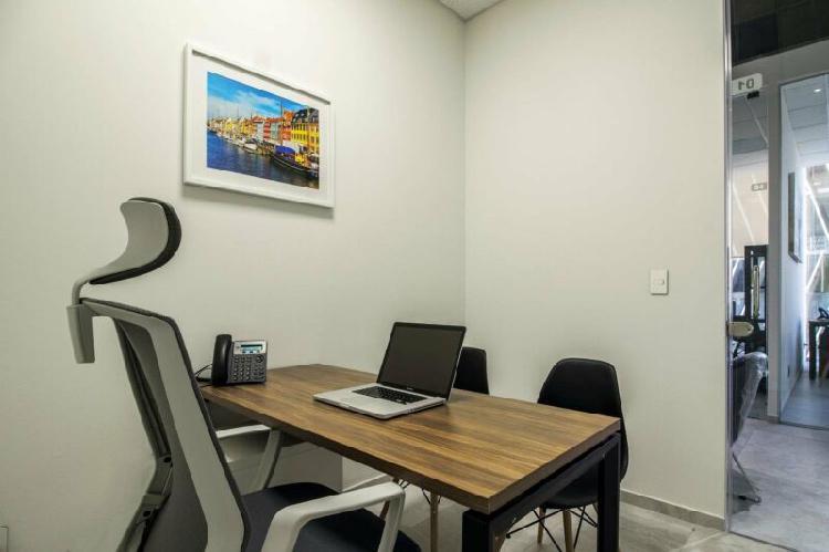 Oficina virtual en renta desde $1,690 ¡con un 10%de