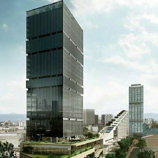 Oficinas en renta torre andares corporativo paseo puerta de