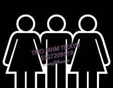 Pareja en los 30s busca mujer para trío mhm