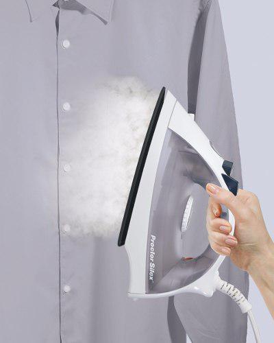 Plancha proctor silex vapor vertical suela antiadherente c