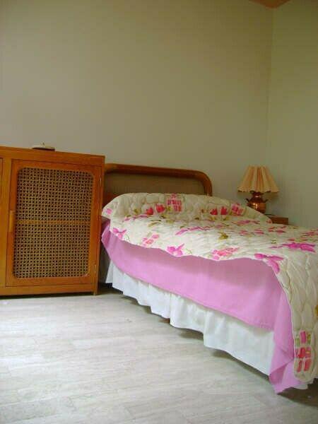 Renta esta bonita habitación amueblada a 15 min de ine