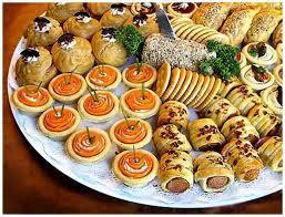 Servicio de banquetes en guadalajara