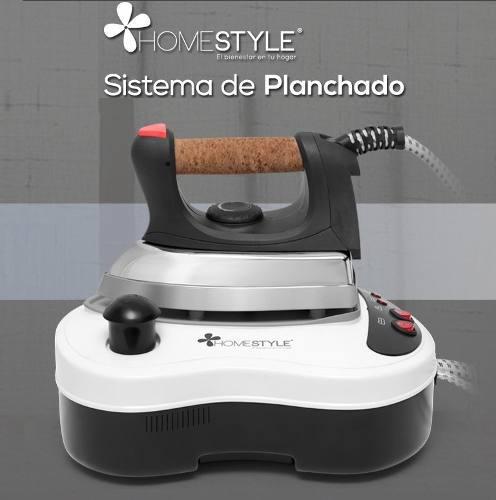 Sistema de planchado profesional homestyle tintorería ofert