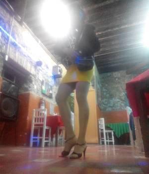 TV. madura busca novio bailador para pareja de baile