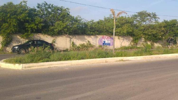 Terreno en venta sobre arco vial en san juan bautista uso