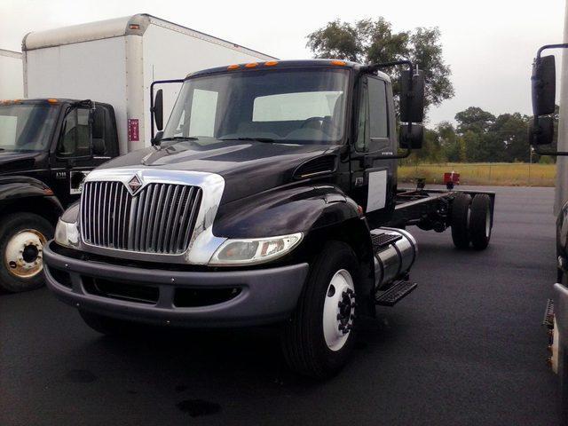 Tracto camión international 4300 en venta en méxico