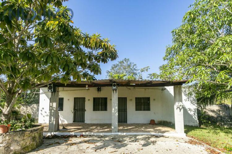 Venta rancho finca casa de campo, terreno 5 hectareas, leona