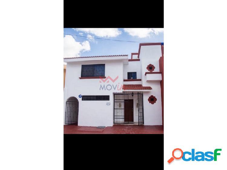 Casa en venta cerca gran plaza cancun