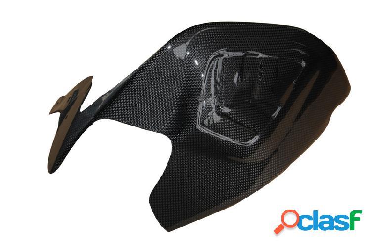 Cubierta para el brazo del basculante, para motos Ducati 1199 Panigale, de 2013.