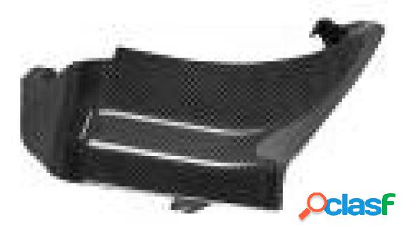 Escudo térmico de fibra de carbono para motos Ducati 1199 Panigale, de 2013