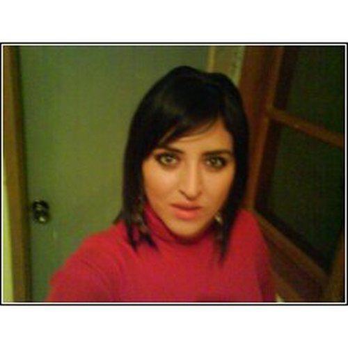 Busco amigos Chica de El Pedregal