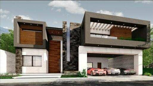 Casa en venta en carretera nacional antigua hacienda santa