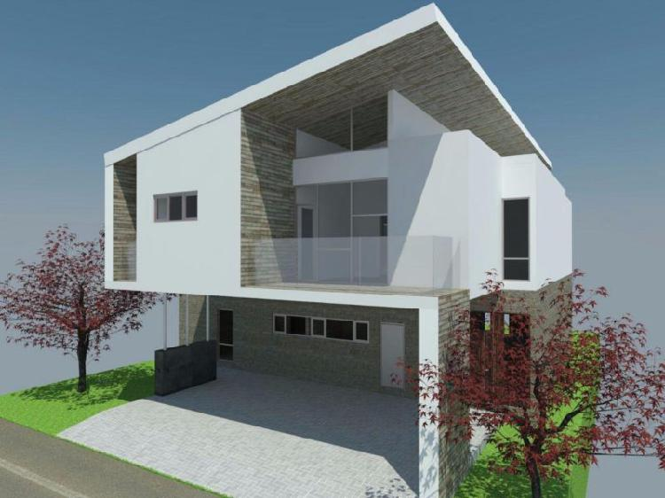 Casa nueva pre venta residencial san agustín en san pedro