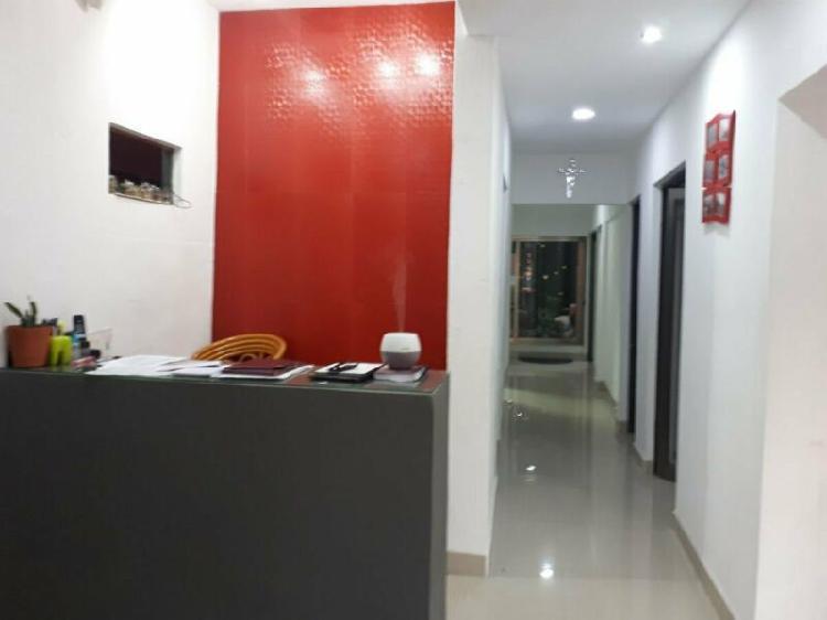 Consultorio u oficina en renta en las palmas