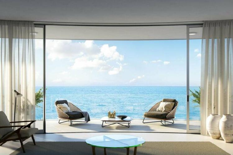 Harbour beach puerto cancun garden house de super lujo