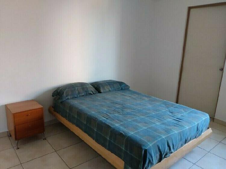 Renta de habitacion para estudiante en aguascalientes norte
