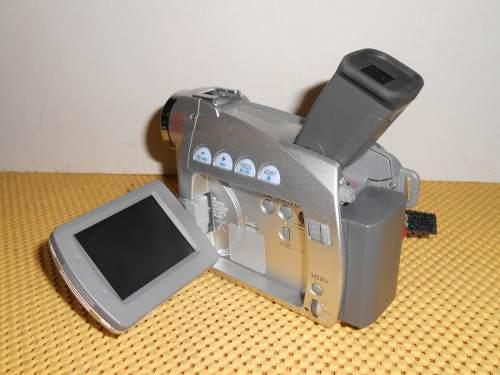 Videocamara canon minidv zr-60 (02) * solo playback