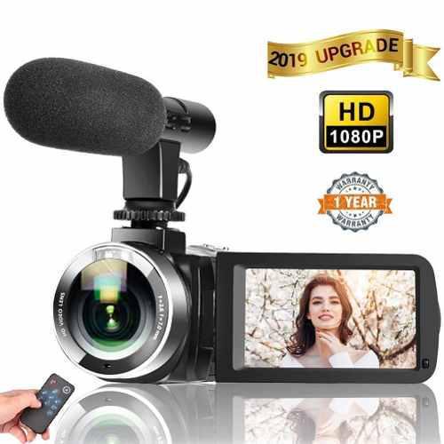 Videocámara digital vídeo cámara, videocámara con