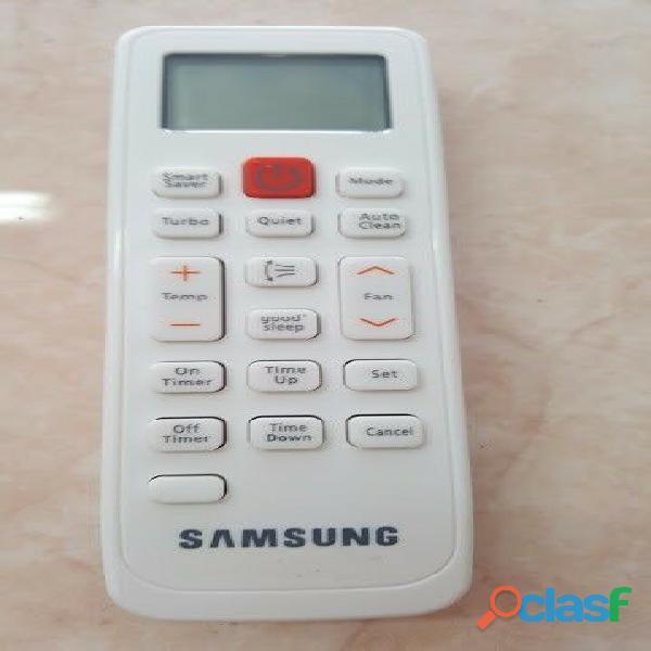 Control Samsung Mini Split Clima Db93 11489l Db63 Db93 11115