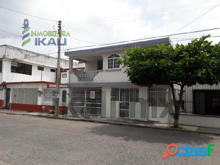 Venta Casa 3 Habitaciones Las Palmas Poza Rica Veracruz, Las Palmas