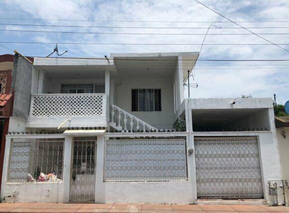 Casa venta, valle verde, segundo sector, monterrey, nuevo