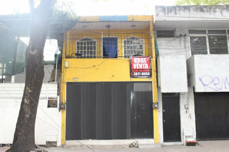 Casa en venta en san juan de dios gdl cerca del centro