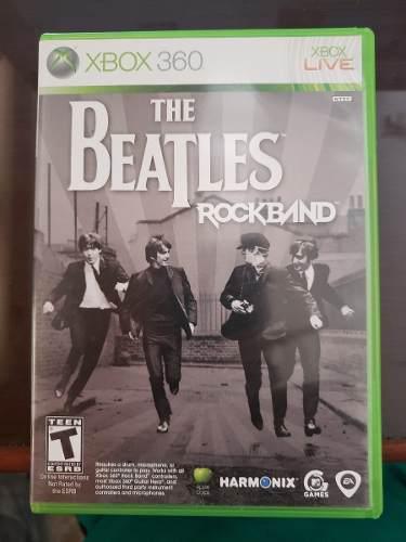Beatles rock band xbox 【 OFERTAS Agosto 】 | Clasf