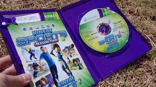 Kinect sports 2da temporada juegos baratos kinect xbox 360