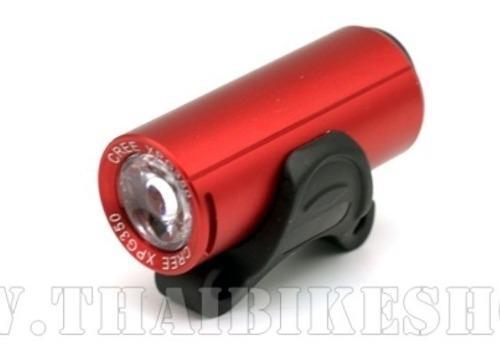 Larga duración lámpara bicicleta recargable ultra brillo