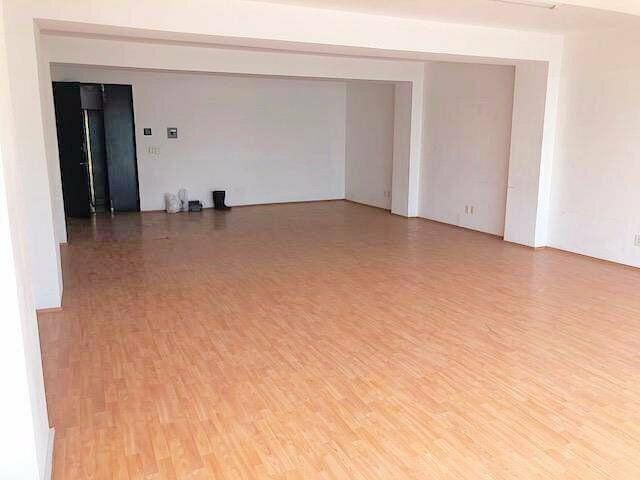 Oficina en renta en col roma sur 80m2 abiertos elevador a
