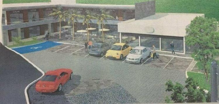 San jose novillero, plaza express /