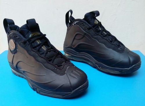 Rendimiento Confiable Único Nike Air Max Huarache Hombres