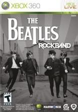 The beatles rock band para xbox 360 excelente condición