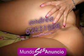 ANDREA ¡¡¡¡MARCAME!!! NO TE VAS A RREPENTIR