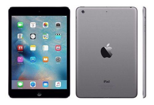 Apple ipad mini 2 wifi 32gb me280ll/a original nueva sellada
