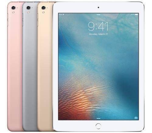 Apple ipad pro wifi 9.7 nueva original sellada tablet msi