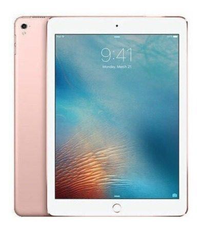 Apple ipad pro wifi 9.7 nueva original sellada tableta 128gb