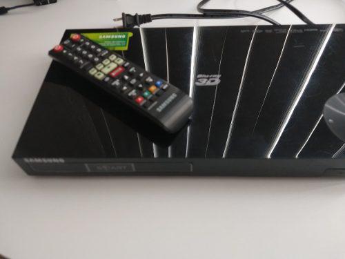 Bluray samsung 3d wifi smart tv escalador uhd usb