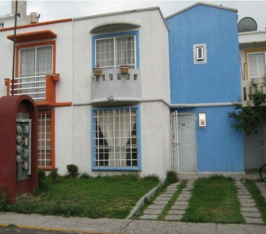 Casa en tultepec. privada: alta seguridad. edo de méxico.