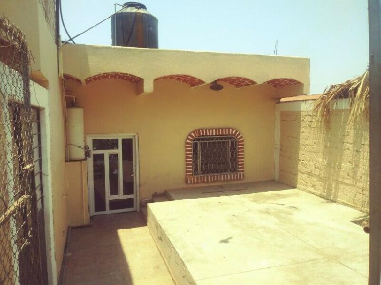 Casa en la playa rincon de guayabitos, nayarit