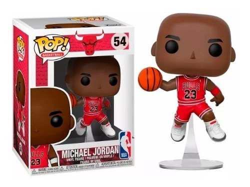 Funko pop michael jordan #54 chicago bulls original oferta
