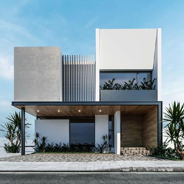 Preventa casa nueva excelente ubicacion