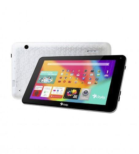 Tablet stylos taris sttta82s plata 7 quad core 16gb ram 8gb