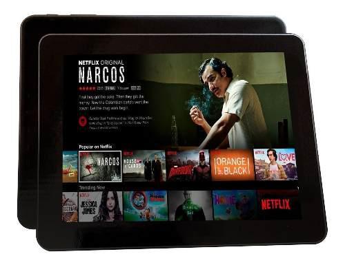 Tablet vak n97 pantalla 9 8+1gb 2 cámaras android wifi