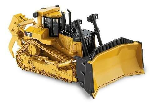 Tractor caterpillar d11t diecast master escala 1:50