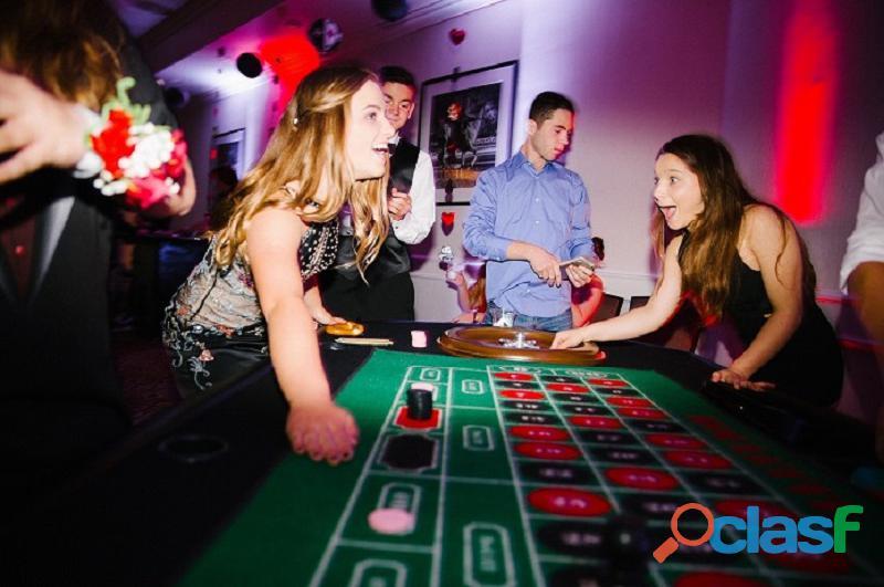 Fiesta de casino