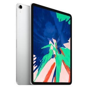 iPad Pro Retina 11 64gb Ios 12 Plata Sellada Garantia Factur