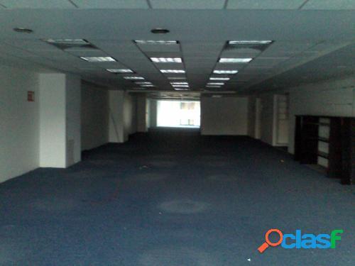 Céntrica oficina de 230 m2, lomas de chapultepec