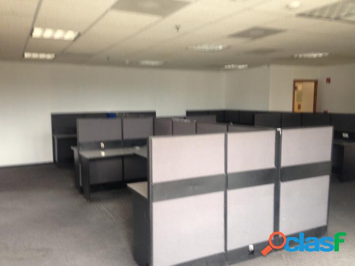 Moderna oficina de 174 m2, lomas altas (of 301)